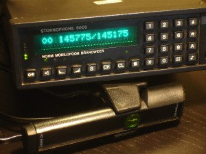 Stornophone CQM6000