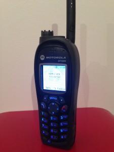 Motorola MTH800
