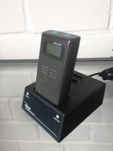 Niros 8008 met 220V oplader
