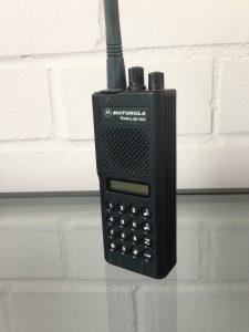 Motorola GP300 Sel5