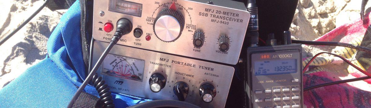 Amateur radio techniques pat hawker
